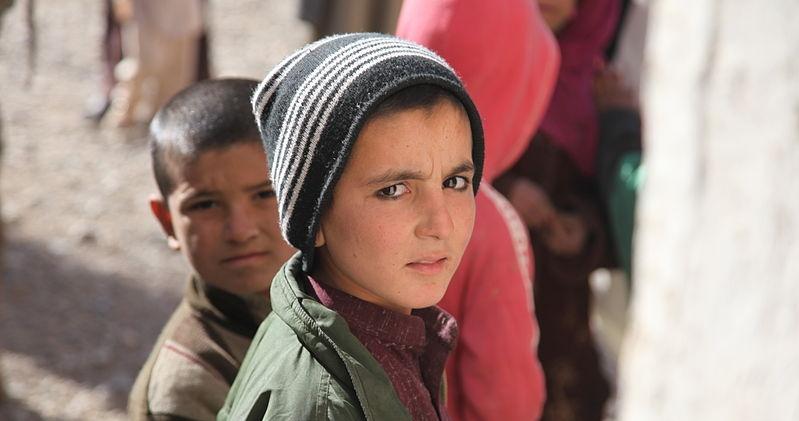 Μπάτσαμπάζι: Απεχθές Μουσουλμανικό έθιμο, βιάζουν αγόρια