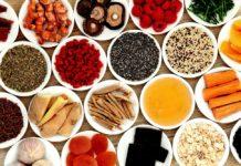 SUPER FOODS - Σούπερ τροφές