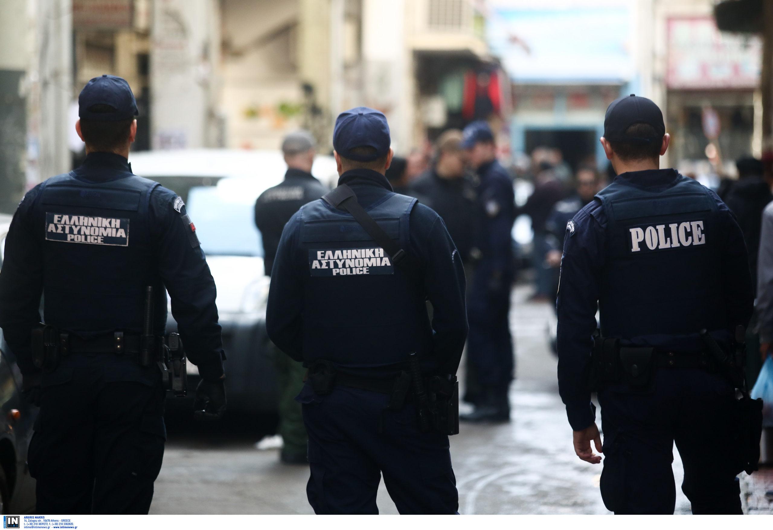 Κοροναϊός: Ο Χρυσοχοΐδης βγάζει κι άλλους αστυνομικούς στο δρόμο - NEWS2U