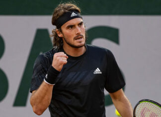 o-stephanos-tsitsipas-sto-gipedo-tennis
