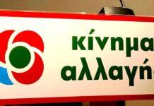 kinima allagis logotipo