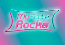 logo tu my style rocks