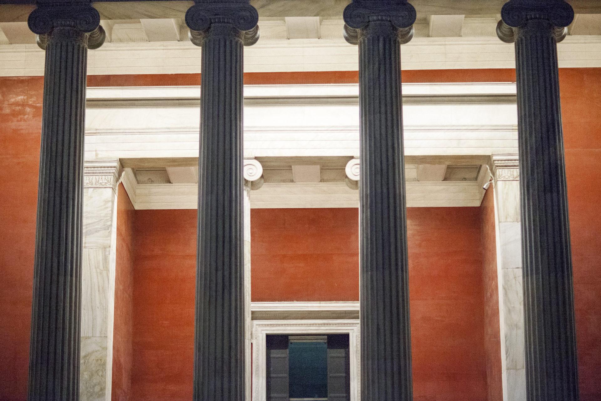 μουσείο-αρχαιολογικό-Αθήνα