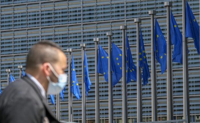 σημαίες Ευρωπαϊκή Ένωση