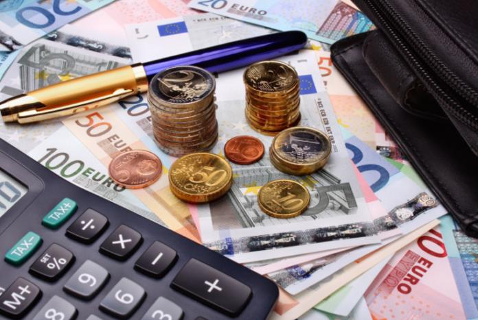 hartonomismata ke kermata tu evro