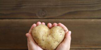 patata sxima kardias