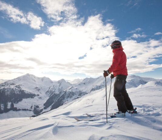 ski gynaika
