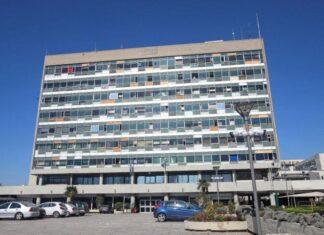 το κτίριο του ΑΠΘ