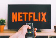 Netflix στην τηλεόραση