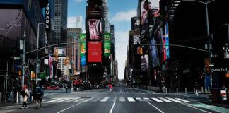 Νέα Υόρκη κορονοϊός