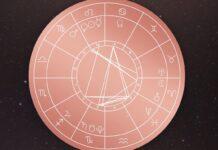 ροζ ζωδιακός κύκλος