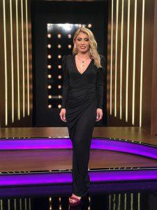 Η Σοφία Δανέζη στο «The 2night show»