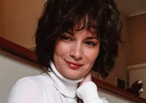 Η ηθοποιός Φιλίτσα Καλογεράκου