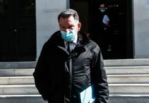 Ο ποινικολόγος Αλέξης Κούγιας