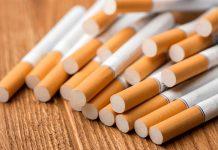 τσιγάρα Συρία