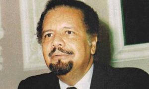 Ο Ζακί Γιαμανί