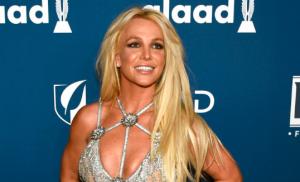 Η Britney Spears