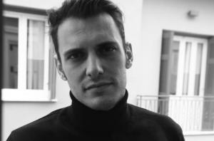Ο ηθοποιός Σταύρος Σβήγκος