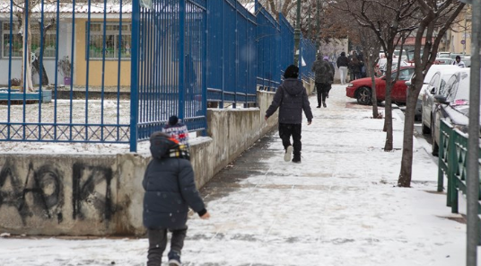 Κλειστά τα σχολεία σε Μαγνησία και Σποράδες