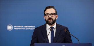 Χρήστος Ταραντίλης σε δηλώσεις για τον Αλέξη Τσίπρα