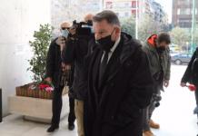 Ο ποινικολόγος Αλέξης Κούγιας στον Άρειο Πάγο