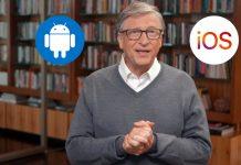 O Bill Gates