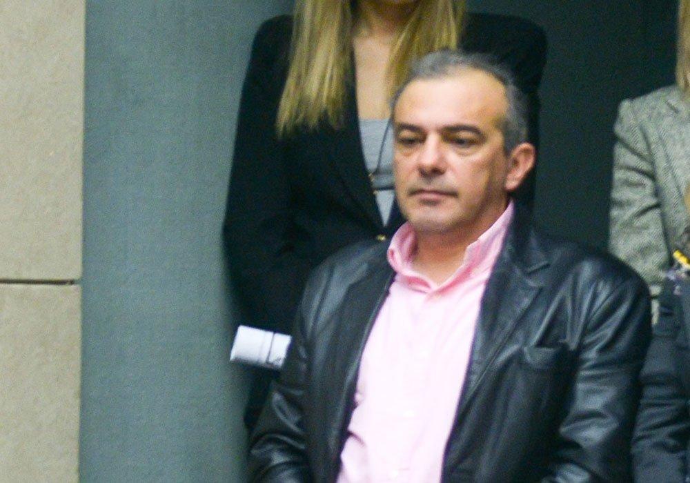 Δημήτρης Τσίπρας