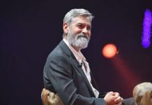 Ο χολιγουντιανός ηθοποιός George Clooney