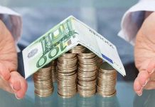 Μειωμένα ενοίκια χρήματα