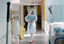 γιατρός νοσοκομείο